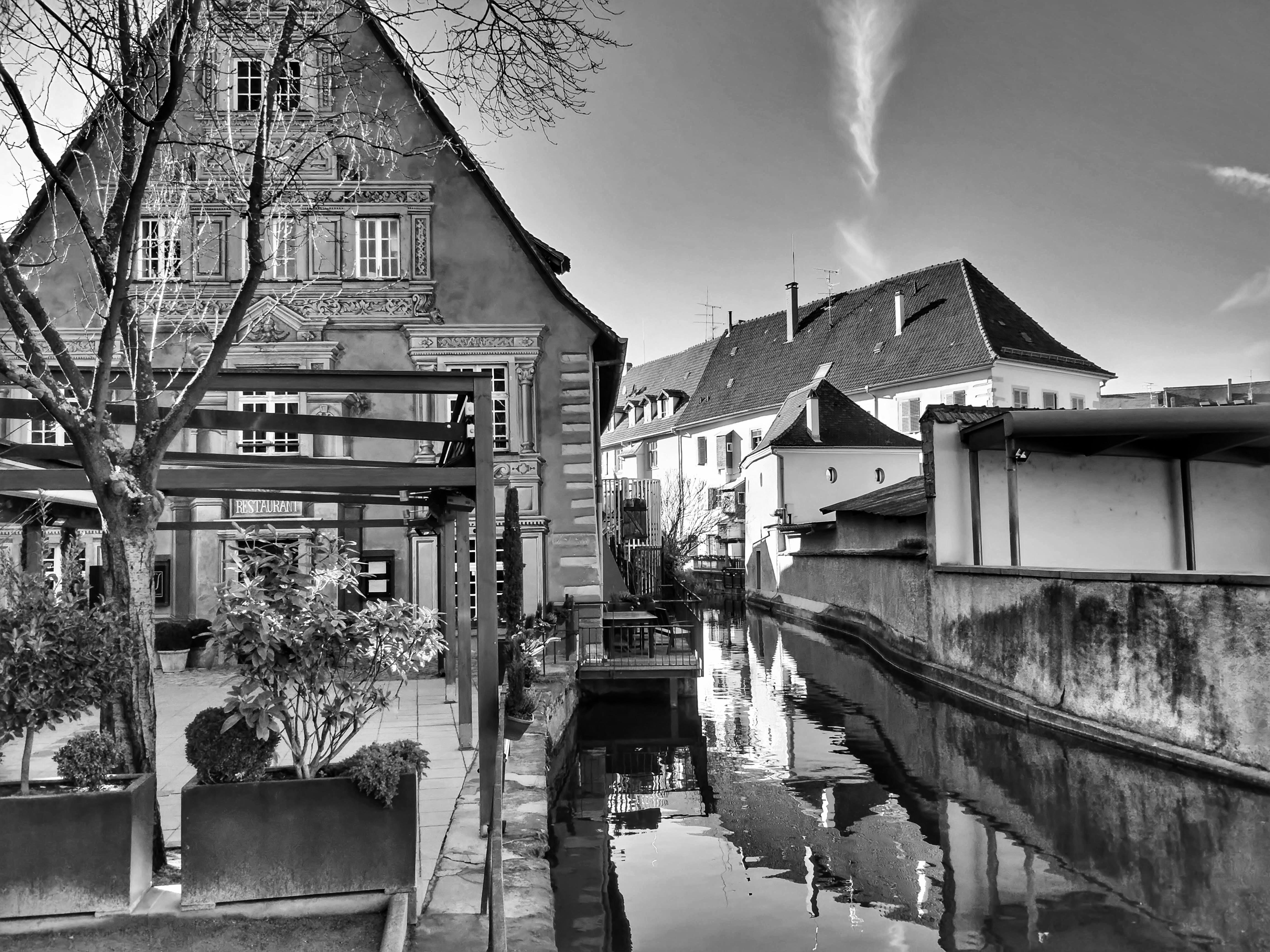 Ezért merem mondani, hogy ez a francia Brugge.