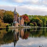 Short Trip Belgiumban – 1. rész – Brugge látnivalói