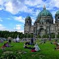 Short Trip Berlinben, repülős út a német fővárosba - 1. rész