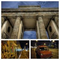 Short Trip Berlinben, városnézés sok sétával - 2. rész