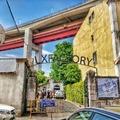 LX Factory, Lisszabon – Gyárak újra gondolva