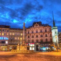 Short Trip Brnoban - 1. rész