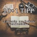 10+1 tipp az utazás emlékének megőrzésére
