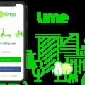 Alkalmazások utazáshoz: Lime
