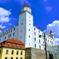 Short Trip Pozsonyban - egy kis kultúra és sok kocsma - 1. rész