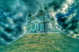 Short Trip Kijevben - 3. rész
