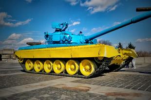 Short Trip Kijevben - 1. rész