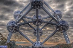 Short Trip Belgiumban – 3. rész – A belvárostól távol