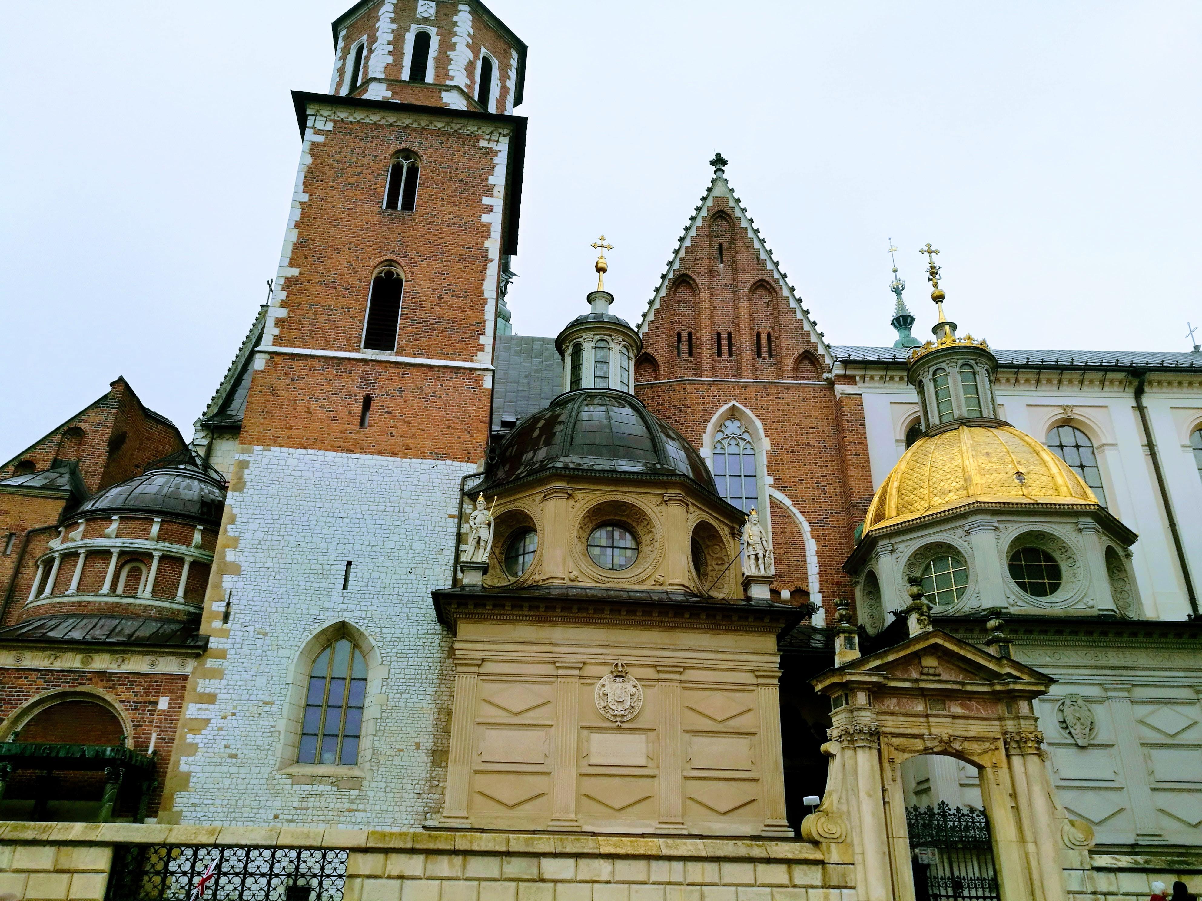 Waweli székesegyház