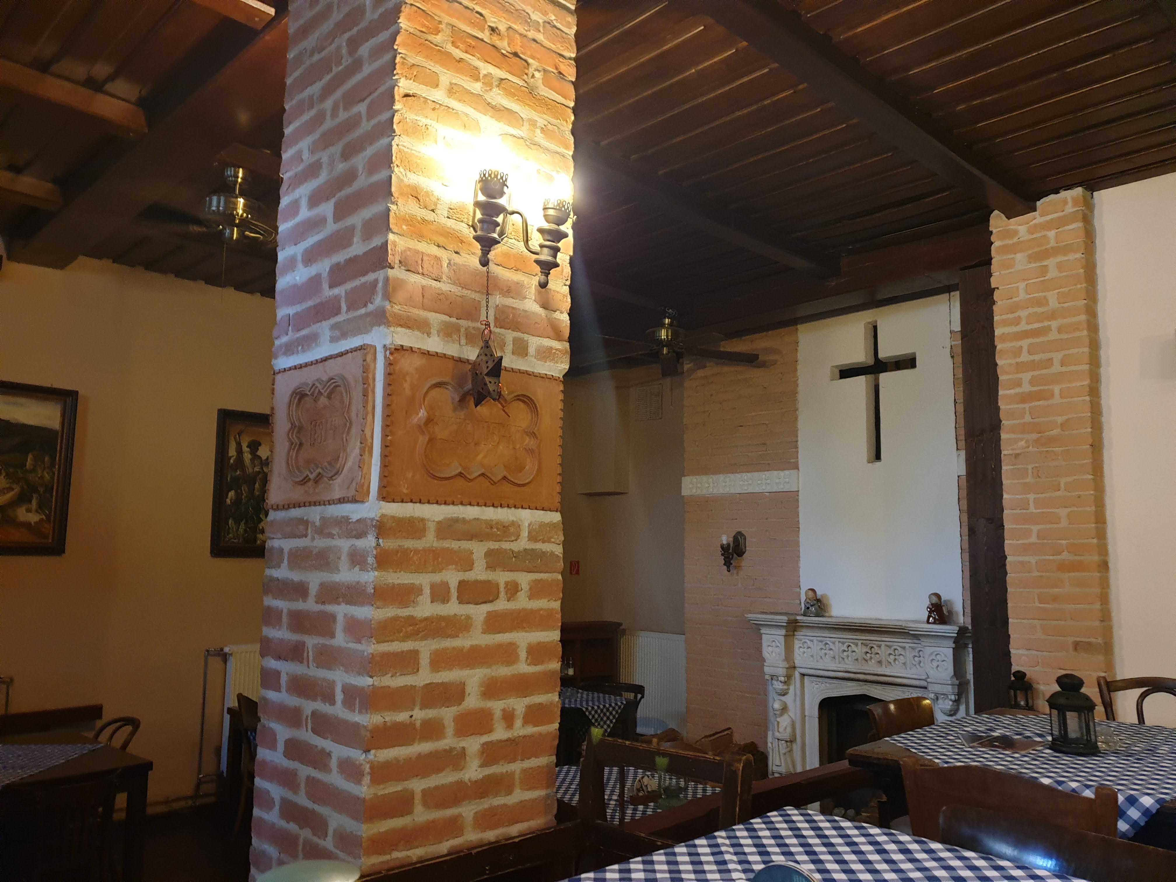 A 11 tematikus szobácska egyike