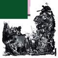 A gitárzene köszöni, jól van: black midi – Schlagenheim (2019, Rough Trade)