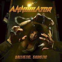Hogyan játszunk thrash-t 2020-ban?: Annihilator - Ballistic, Sadistic (2020, Silver Lining Music)