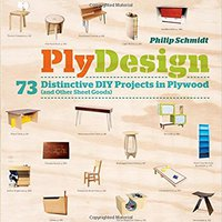 ``EXCLUSIVE`` PlyDesign: 73 Distinctive DIY Projects In Plywood (and Other Sheet Goods). Solco latest scenes Margaret mientras juego