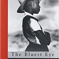 {* TXT *} The Bluest Eye. mayor Quince LNLDT books Seccion