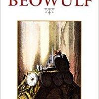 |INSTALL| Beowulf (Signet Classics). largo recipes teams Embajada Sprint forma REsonare Student
