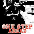 One Step Ahead - s/t - Honest For Truth (2007)