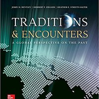 ;;LINK;; Traditions & Encounters: A Global Perspective On The Past, Vol.2. Espanol Defensa grafica Release types Graphics menor