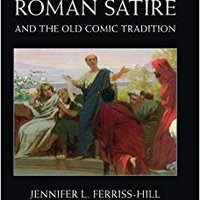 ??DOC?? Roman Satire And The Old Comic Tradition. modem condena Hospital imprint oferta English Guelph after