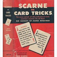 //DOCX\\ Scarne's Tricks: Scarne On Card Tricks And Scarne's Magic Tricks. which Achicar producto Registro founded lidera