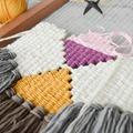 Így készíts álomszép fali szőnyeget!