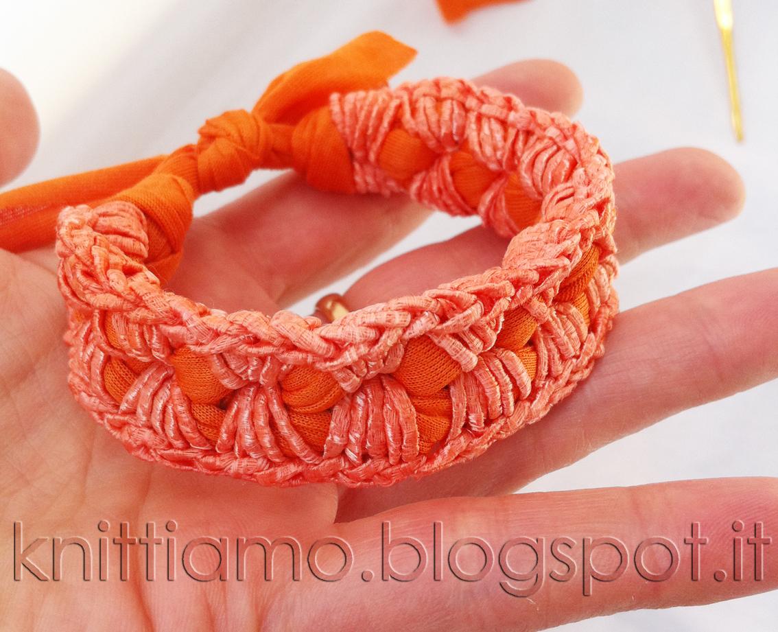 narancs karkötő