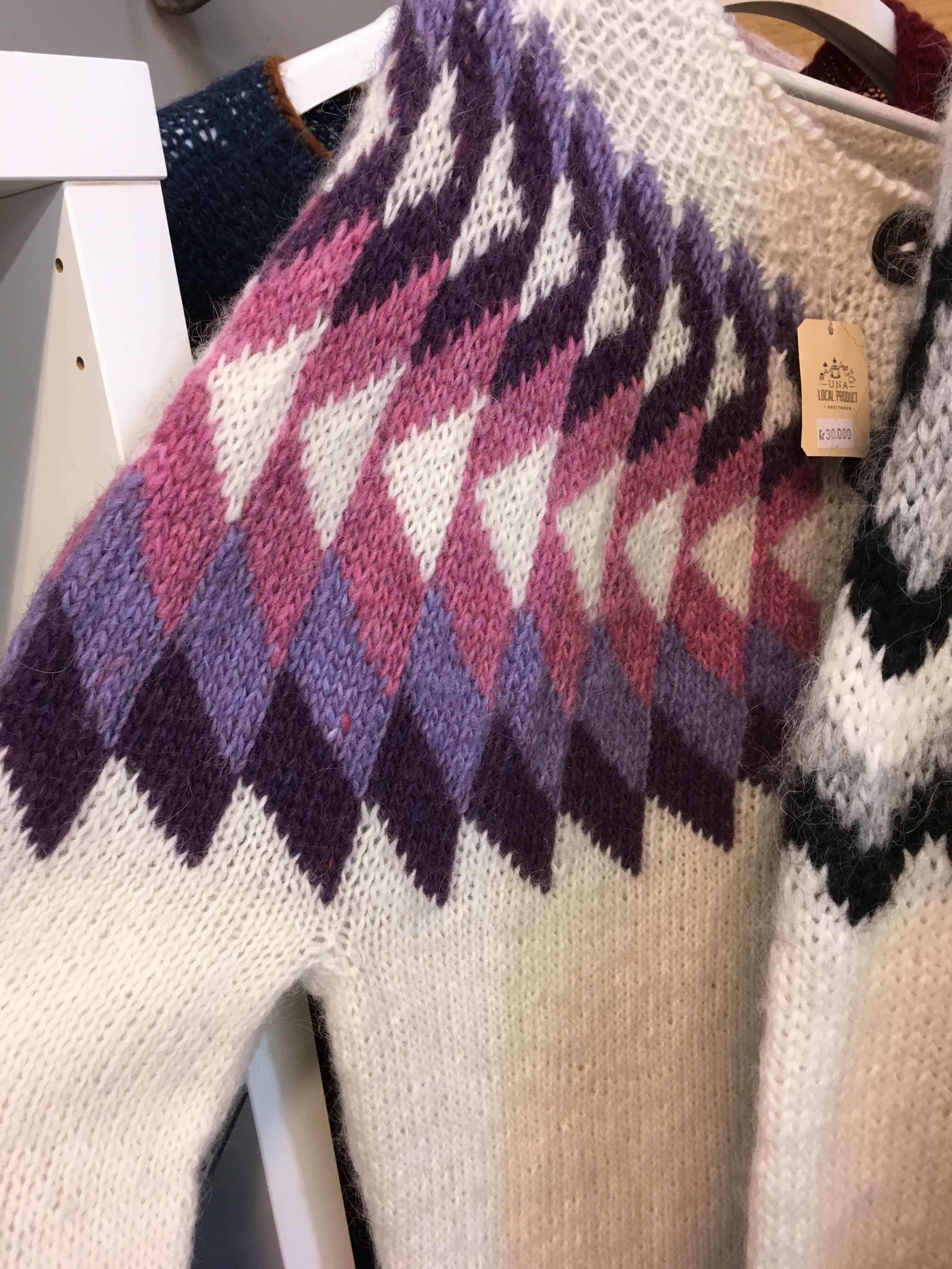 Ezt knit fotóztam egy boltban