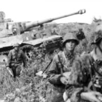 A német taktika a második világháborúban
