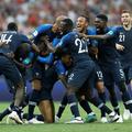 Afrika lett világbajnok? - 2. rész