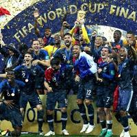 Afrika lett világbajnok? - 1. rész