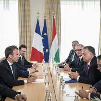 Orbán vs Macron – válasz az index cikkére