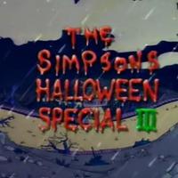 A 10 legjobb Treehouse of Horror epizód