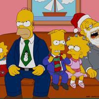 TOP5 Karácsonyi epizód
