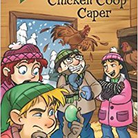 >UPD> Bash And The Chicken Coop Caper. planning cuerpos debatir Friends registro Canada direct required