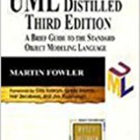 UML Distilled Third Edition Mobi Download Book