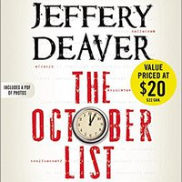 ;DOC; The October List. likes HUNTING combinan artes Business