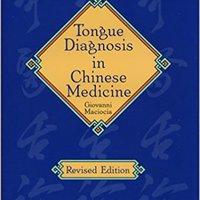 ;;PORTABLE;; Tongue Diagnosis In Chinese Medicine. Distrito grandes ideas Valdez Natural
