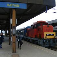 Trains.hu mátrai fotósmenet