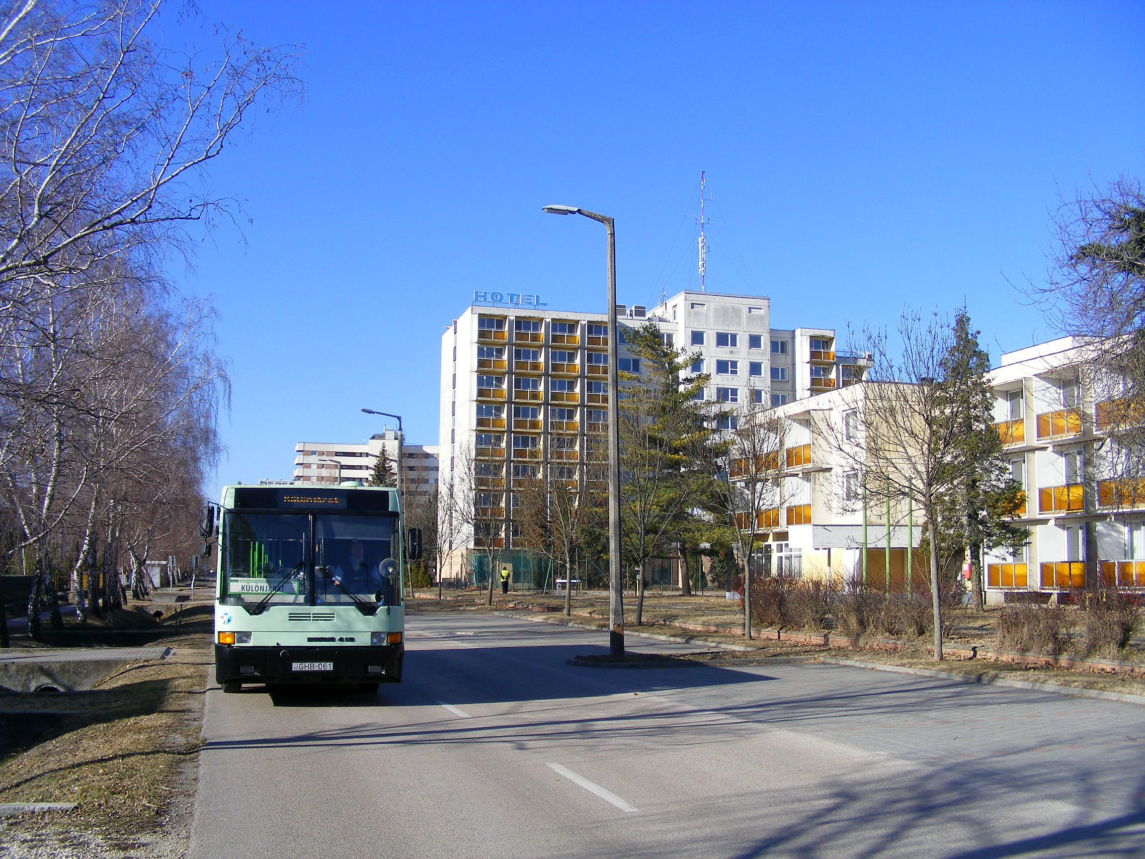 Aranypart