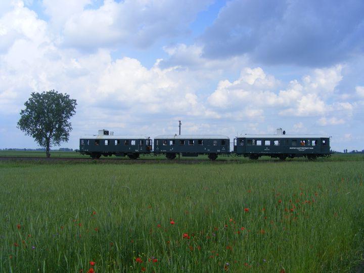 Kiskunsági trains.hu túra-előzetes