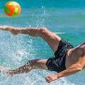 Ciki-e vízben labdázással csajozni 2020-ban?