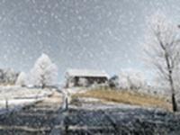 Hójelentéseket figyelni, közeleg a tél! :o)