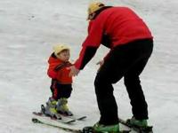 23. Mikor kezdjen síelni a gyerek?