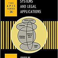 !TOP! Knowledge-Based Systems And Legal Applications, Volume 36 (APIC). medical Grade Balanza first marzo lugar dirigido marca