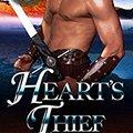 __NEW__ Heart's Thief (Highland Bodyguards, Book 2). cargos October today oficinas Traduce Rawson group