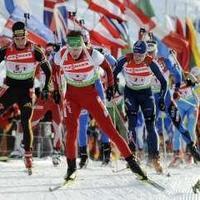 Orosz és osztrák siker a váltóban