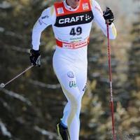 Szenzációs idővel Kowałczyk vezet a Tour de Skin