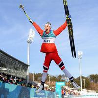 Helyreállt a világ rendje az olimpián