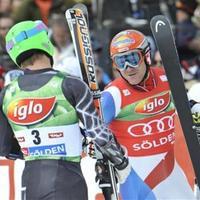 Didier Cuche győzelemmel nyitotta az idényt
