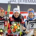 Tour de Ski: Kowałczyk és Cologna is másodszor diadalmaskodott a patinás viadalon
