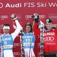Teljessé vált osztrák siker – Svájc a gödör alján